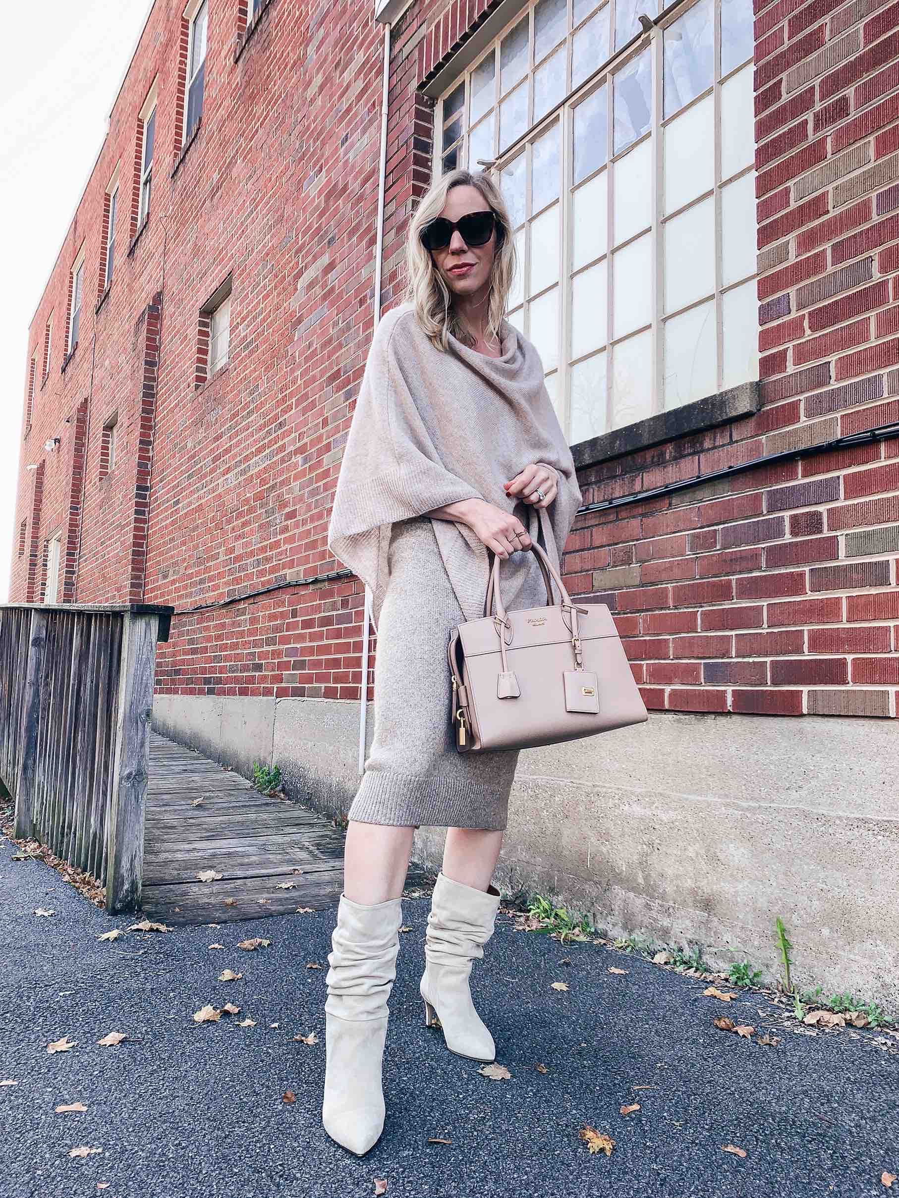 Trending for Fall 2020: Slouchy Boots